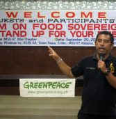 Forum on Food Sovereignty