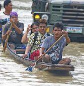 Maguindanao Flood