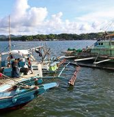 Illegal Fishing Boats