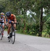 Tabacon, Kramer win 1st Surigao Duathlon challenge