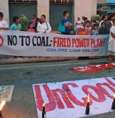No to Coal