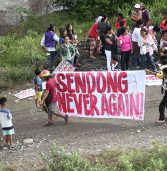 Sendong Commemoration