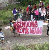 Sendong Commemoration
