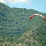 Sarangani bags hosting of 2015 paragliding world cup