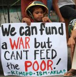 Kids Against War