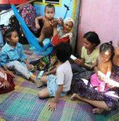 Bakwit population in Maguindanao now 72,585