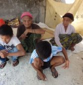 Maguindanao's bakwits now 125,302; grandmas say they're too old to evacuate