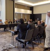 OIC Sec-Gen meets with MNLF and MILF
