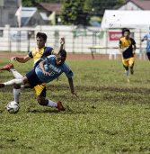 Western Visayas beats NCR in football