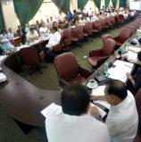 Voting on BBL Postponed