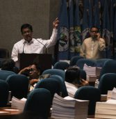 BBL interpellations suspended until after SONA; only 8 of 38 Reps finished