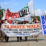 Resist Coal