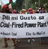 Marching Against Coal