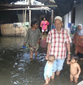 2 Maguindanao towns still flooded