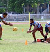 Tournament marks rise of rugby popularity in Northern Mindanao