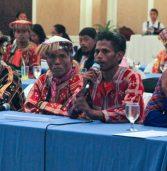 Lumad Hearing