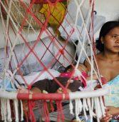 Displaced (again) in Surigao del Sur