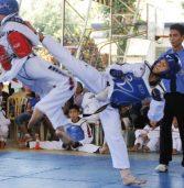 Taekwondo Tourney