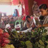 Flowers for 'undas'