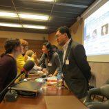 Lumad issues in Geneva