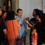 Iqbal meets Iloilo media