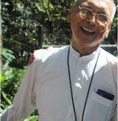 Fr. Joe Ante's interment set for Dec. 9