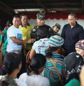 4,000 spend New Year in evacuation camps in Maguindanao, S. Kudarat