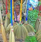 Sumilao brooms
