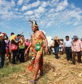 Ritual in Mamasapano
