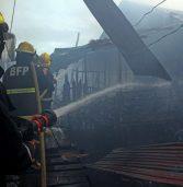Surigao Fire