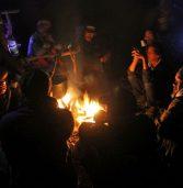 Tribal Storytelling