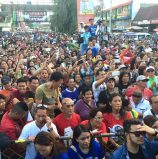 Duterte in Butuan