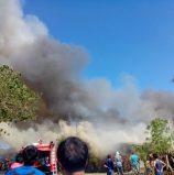 Malaybalay Fire