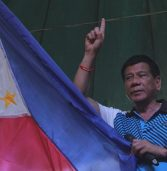 """Duterte in Koronadal: """"We have to change the government"""""""