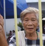 Detained Lola