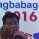 Duterte leads by at least 6 million votes; Poe concedes