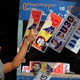 Duterte Plates