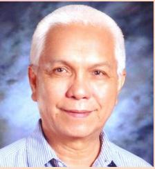 Leoncio B. Evasco, Jr. Photo from the Maribojoc website