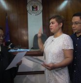 Mayor Sara Duterte-Carpio