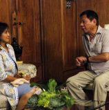 Robredo in the Palace