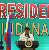 Duterte: US intervention in MidEast invited terrorism in America