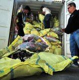 Smuggled Items