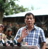 Duterte gives NDF up to 5 p.m. July 30 to reciprocate ceasefire or else..