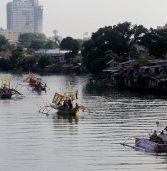 Tribal Fluvial Parade