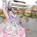 Carnival in de Oro