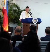 """We have long ceased to be a colony of the US"" – Duterte"