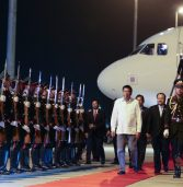 At ASEAN meet, Duterte to seek better support to address terrorism and violent extremism