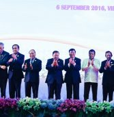 ASEAN stage