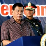 Duterte to UN, EU: respect and fair treatment