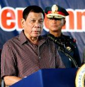 Duterte to UN, EU: respect and fair treatment